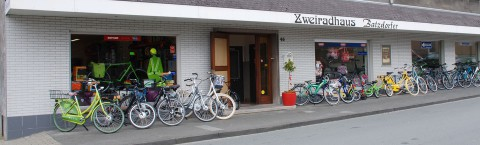 Ihr Zweirad-Experte in Oelde